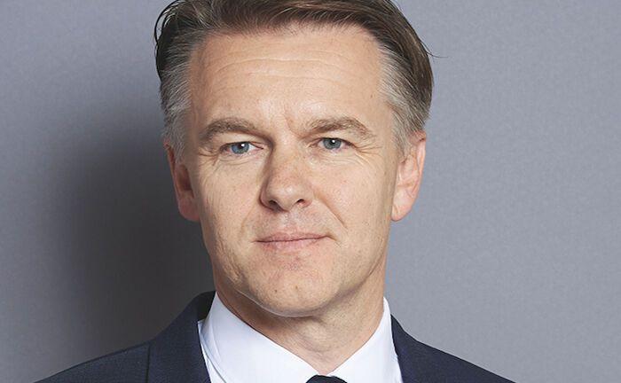 Stefan Krause, zuvor Stellvertreter, leitet nun die Frankfurter Niederlassung von DJE Kapital.