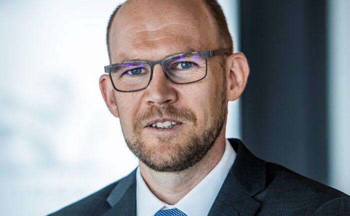 Simon Frank war zuvor bei Allianz GI als Portfoliomanager für Multi-Asset-Fonds und Dachfonds tätig. |© Pictet AM