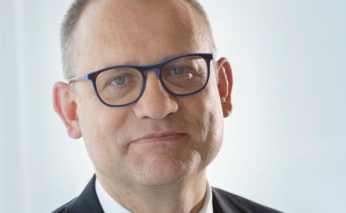 Peter Karst gehört als Generalbevollmächtigter ab 2020 zum erweiterten Führungskreis der Oldenburgischen Landesbank.