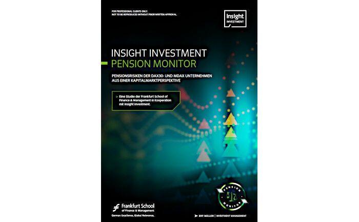 Screenshot vom Titelbild der Studie |© Insight Investment
