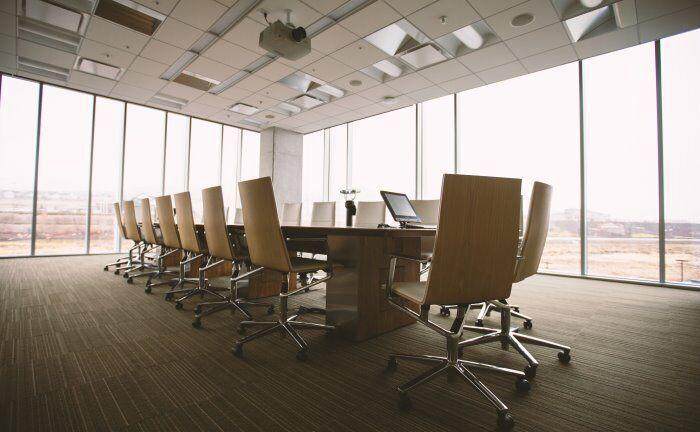 Unbesetzt: Viele Senior-Unternehmer wissen noch nicht, wer das Ruder nach ihnen übernimmt.