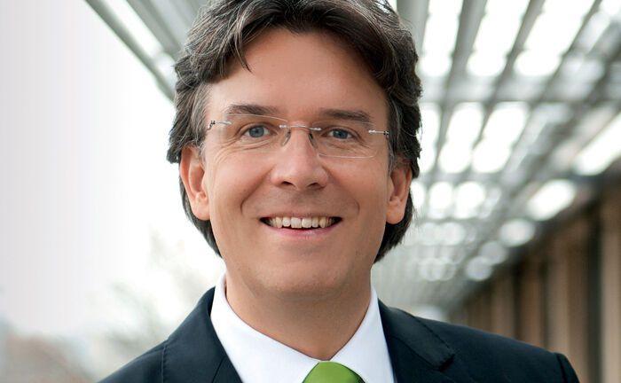 """Frank Fischer, Vorstand und Investmentchef bei SVM: """"Value-Nebenwerte haben sich historisch gesehen als die beste Aktienkategorie erwiesen."""""""