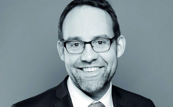 Mario Kuppe ist Steuerberater bei der Hamburger Kanzlei Müller Mahlmann.