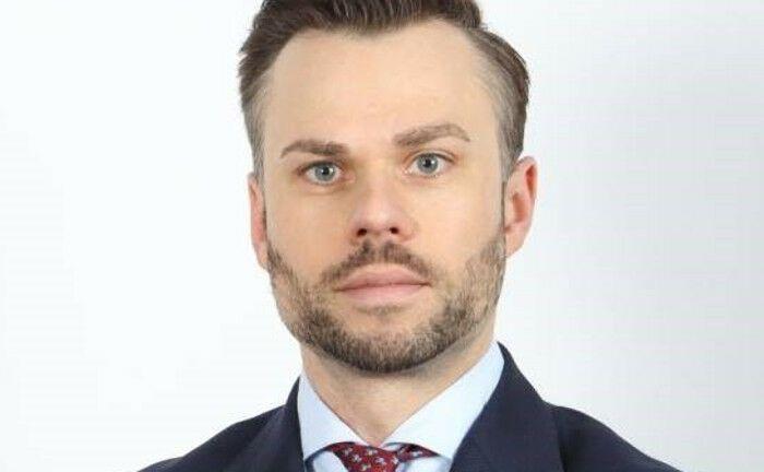 Neuzugang bei Kanam Grund Institutional: Daniel Landgraf wird Leiter der Geschäftsentwicklung.
