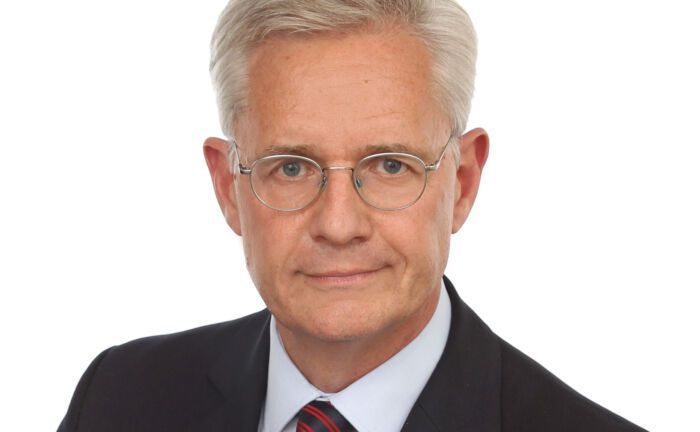 Jochen Eichhorn ist Rechtsanwalt und Partner der Kanzlei Lachner, Westphalen, Spamer in Frankfurt am Main. |© Lachner, Westphalen, Spamer