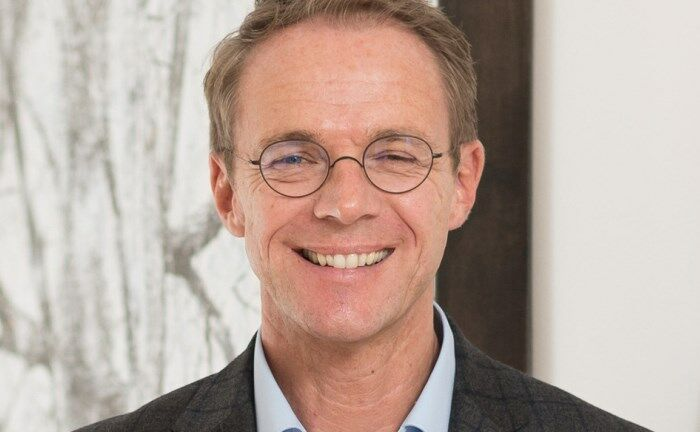Herbert Keilhammer: Der Neuzugang der Retis Holding kommt vom Münchner Vermögensverwalter Vermögenskultur.