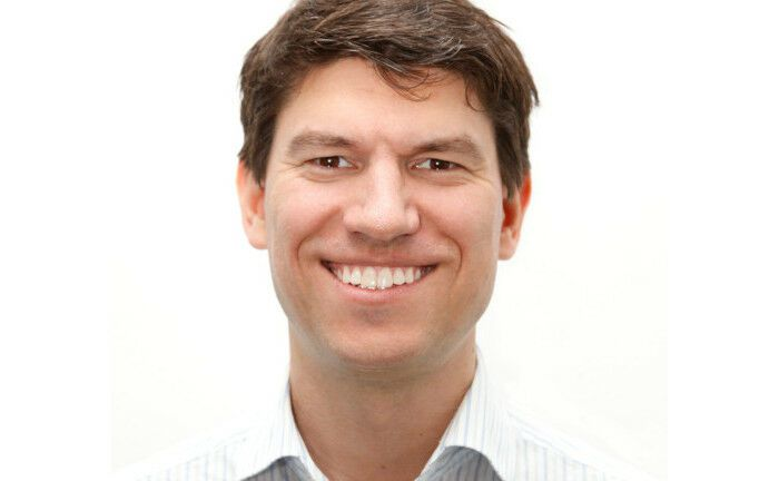 Gründer von Bitbond: Radoslav Albrecht geht davon aus, dass die Distributed Ledger Technology, die im Zentrum der Blockchain steht, in Zukunft von Finanzdienstleistern eingesetzt wird.