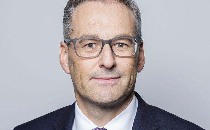 Andreas Götz verantwortet ab 1. Juli 2020 das Privatkunden- und Sparkassengeschäft der LBBW.