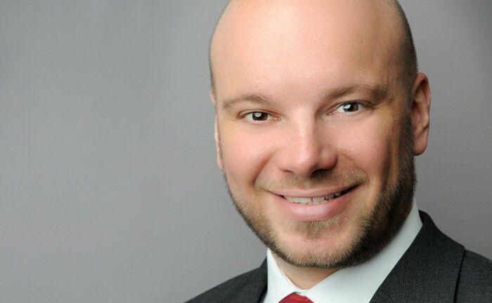 Neu an Bord bei KPMG: Der Versicherungsmathematiker Kai Prestinari arbeitet seit Dezember 2019 im Insurance Management Consulting.