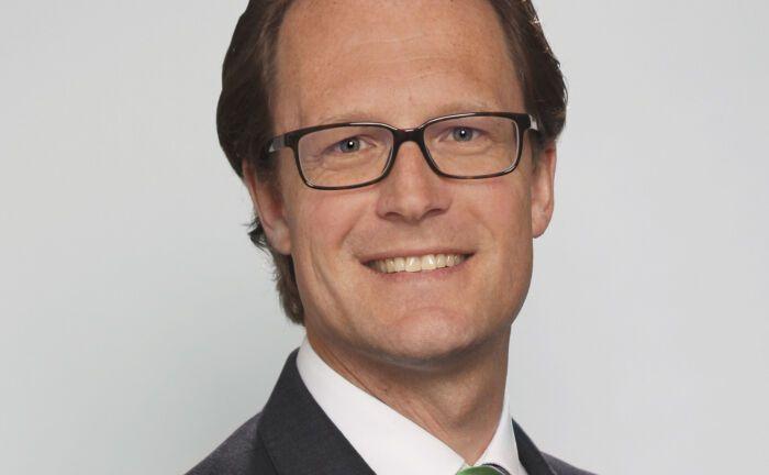 Nachfolger aus den eigenen Reihen: Jan Andersen hat die Leitung des deutschen Legal Consulting Teams von Aon Hewitt übernommen.