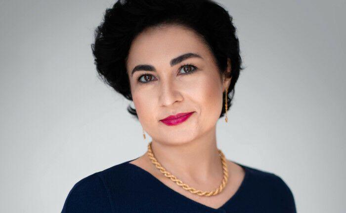 Lamara von Albertini ist Geschäftsführerin des Beratungsunternehmens von Albertini Compliance Services. |© Von Albertini Compliance Services