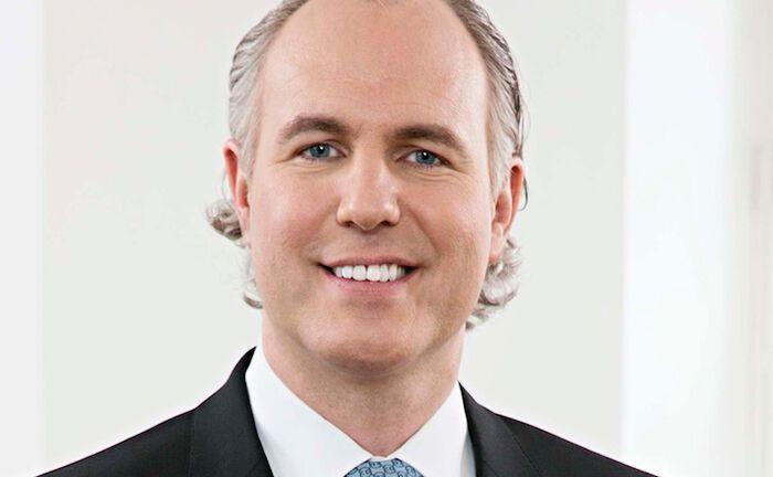 Christoph Lieber ist seit Dezember geschäftsführender Gesellschafter des Vermögensverwalters Habbel, Pohlig & Partner.
