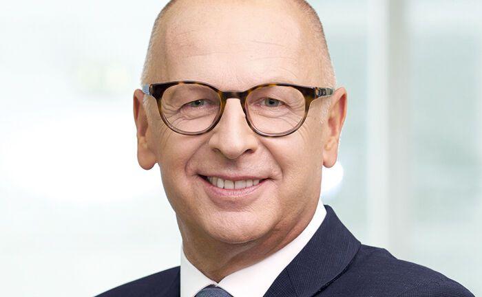 Die Stadtsparkasse Düsseldorf hat Andreas Vogt zum Generalbevollmächtigten ernannt.|© Stadtsparkasse Düsseldorf