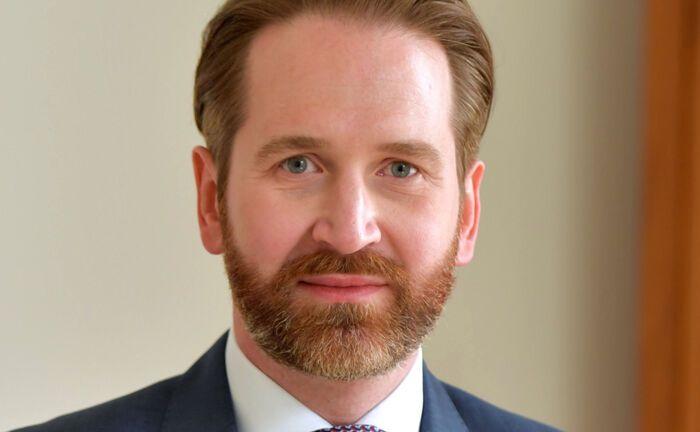 Rechtsanwalt und Steuerberater Iring Christopeit ist Fachanwalt für Erbrecht und für Steuerrecht sowie Berater für Unternehmensnachfolge beim Family Office der Kanzlei Peters, Schönberger & Partner.