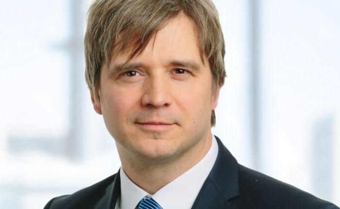Karrieresprung nach 15 Monaten: Die Deka hat Georg Kayser zum ETF-Vertriebschef für institutionelle Anleger ernannt.
