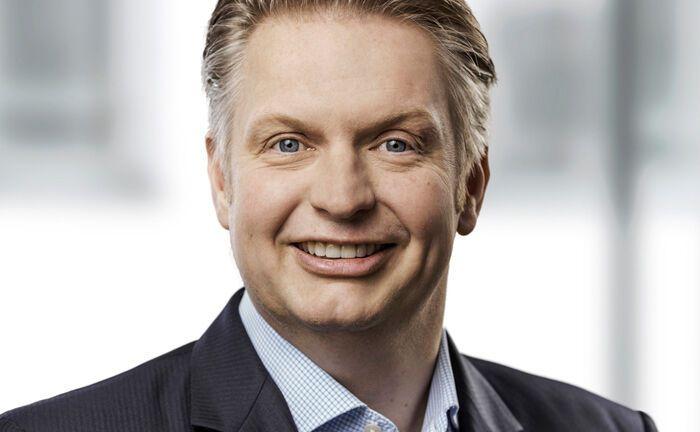 Heiko Löschen bringt seine Erfahrung und sein Know-how als Vermögensverwalter seit Jahresbeginn bei GSP Asset Management ein.|© Jochen Rolfes