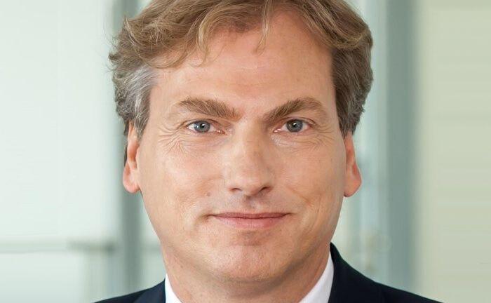 Gunnar Dittmann, Geschäftsführer von Hamburg Asset Management.|© HAM