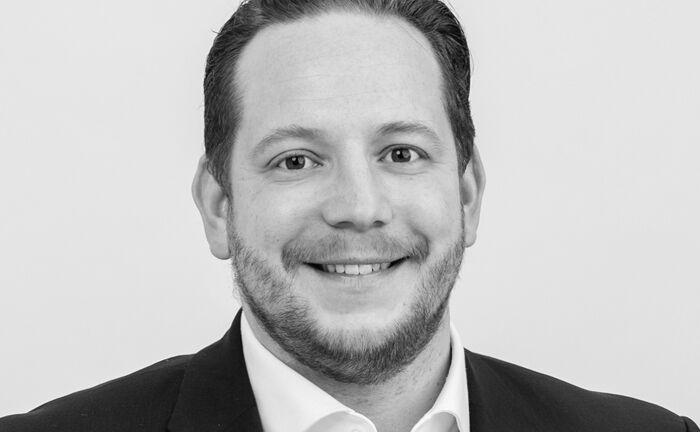 Stephan Böttger ist Fondsmanager beim Immobilien-Spezialist Reinvest Asset Management.