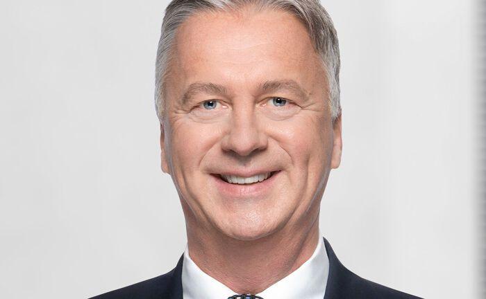 Ottmar Heinen rückt in das Amt des Vorstandsvorsitzenden der Project Investment Gruppe