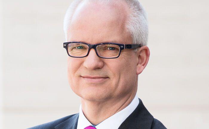 Dirk Söhnholz hat sich der Sozietät Deutsche Wertpapiertreuhand als Senior-Partner angeschlossen.|© Dirk Söhnholz
