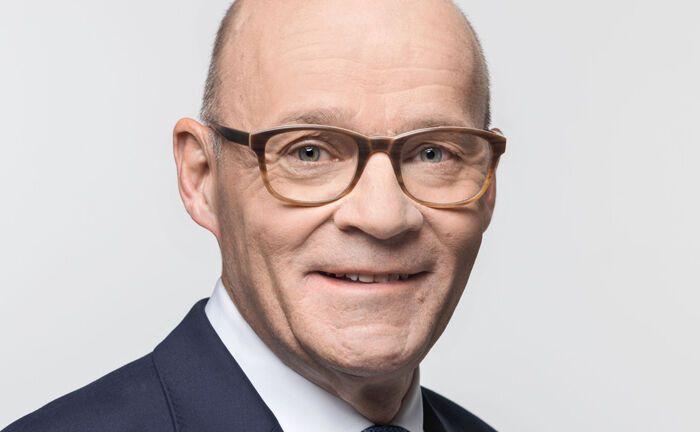 Jakob Stott ist Wealth-Management-Chef der Quintet Private Bank.