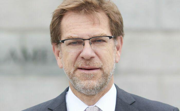 Andreas Zakostelsky ist Vorsitzender des Fachverbands der Pensionskassen in der Wirtschaftskammer Österreich: Die Pensionskassen des Landes haben im Jahr 2019 Kursgewinne verbucht.