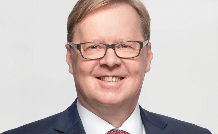 Jürgen Uwira ist Geschäftsführer der auf institutionelle Immobilieninvestments spezialisierten Project Real Estate Trust. Die Project-Gruppe legt für zwei Versicherungsgesellschaften einen neuen Fonds auf.