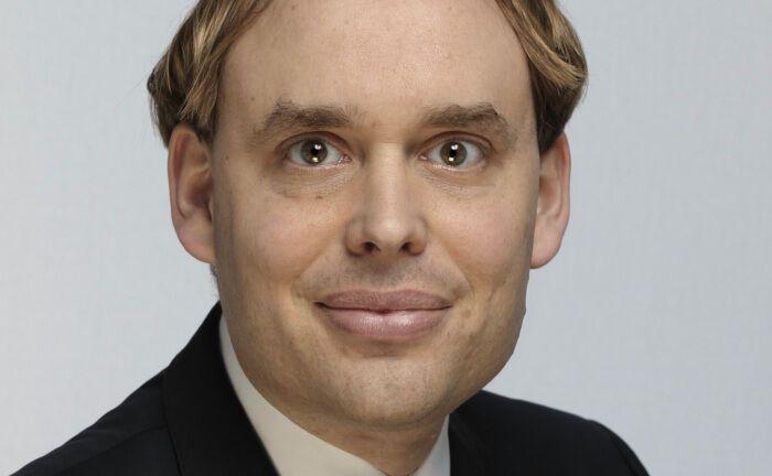 Raimund Heischmann ist Leiter Portfoliomanagement Renten Staatsanleihen & Covered Bonds bei Munich Ergo Asset Management: Das Unternehmen verwaltet neben Kapitalanlagen des Versicherungskonzern Munich Re auch Vermögen von Privatanlegern.|© Meag