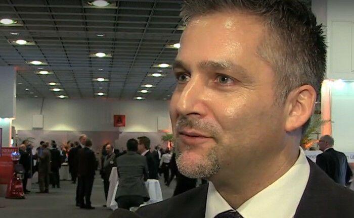 Neuzugang aus den eigenen Reihen: Ralf Langhoff ist Anfang dieses Jahres in den Vorstand der Babcock Pensionskasse berufen worden.
