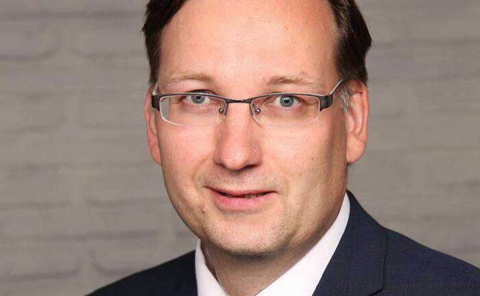 Von Düsseldorf nach Essen: Marc Krzewinski-Jakobs ist zu Jahresbeginn vom WSH Family Office zur National-Bank Vermögenstreuhand gewechselt