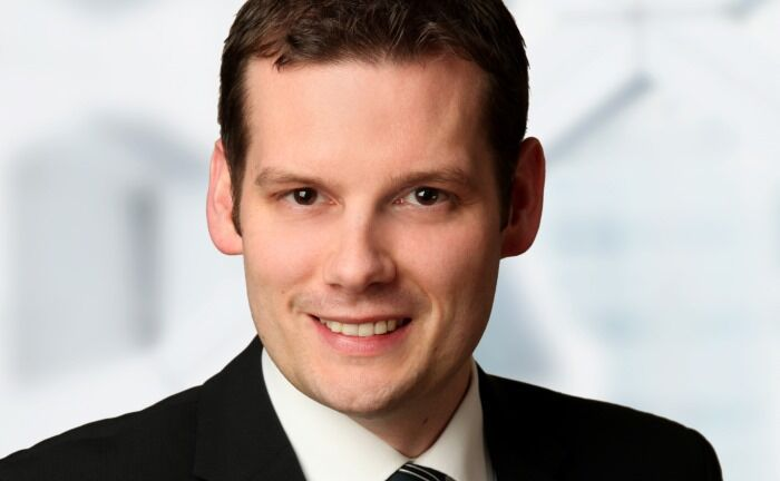 Stefan Kaltepoth HSBC Private Banking