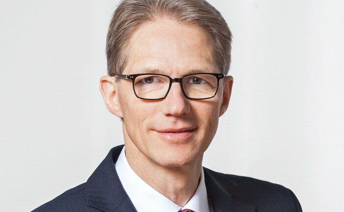 Arbeitet seit 1991 für Metzler: Michael Klaus geht Ende März 2020 von Bord.|© Bankhaus Metzler