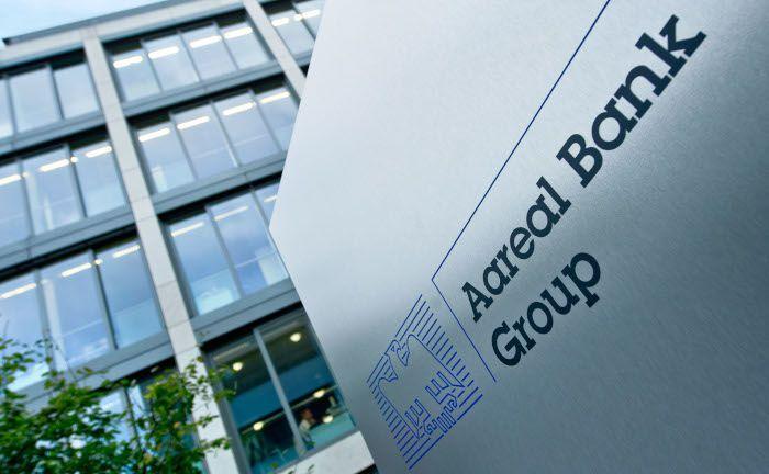 Hauptsitz der Aareal Bank in Wiesbaden: Das Unternehmen gehört laut einer aktuellen Untersuchung zu den Banken mit den besten Rating-Ergebnissen.