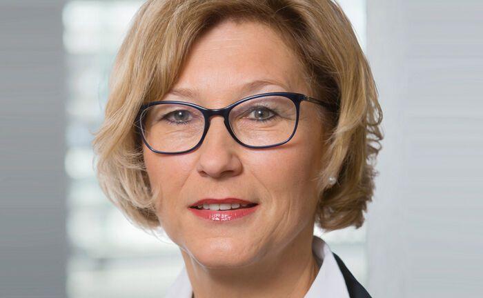 Ilka Knoth übernimmt bei der BW-Bank ab April die Leitung des Privatkundengeschäfts und des privaten Vermögensmanagements der Region Baden-Württemberg.|© BW-Bank