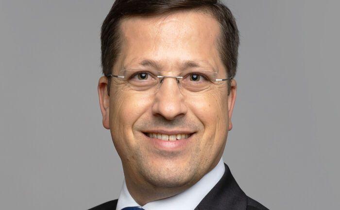 Stefan Grießer erweitert seit Jahresbeginn die Geschäftsleitung des S&P Family Office.|© S&P Family Office