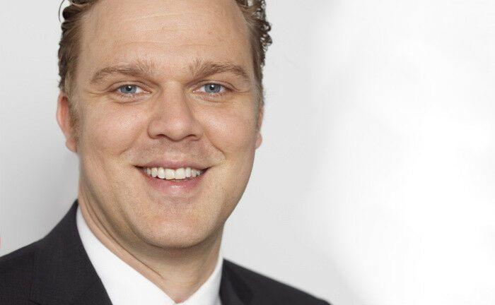 Benjamin Baumann ist Portfoliomanager und Investmentchef von Mercer Alternatives Schweiz: Baumann sagt, die Anlageauswahl des neuen Beteiligungsprogramms basiere auf einem rigorosen Due-Diligence-Prozess.