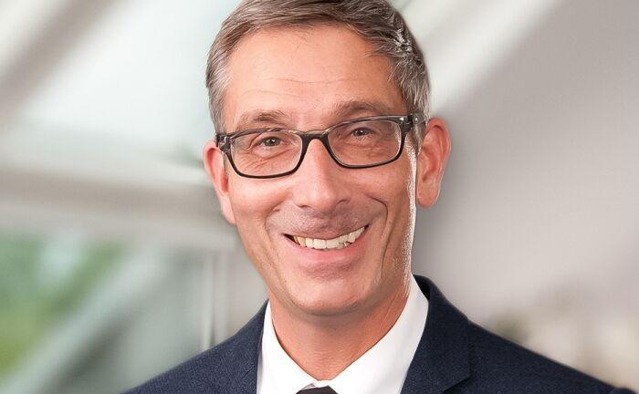 Prof. Dr. André Schmidt zählt ab sofort zur Führungsmannschaft von WSH. |© WSH Family Office
