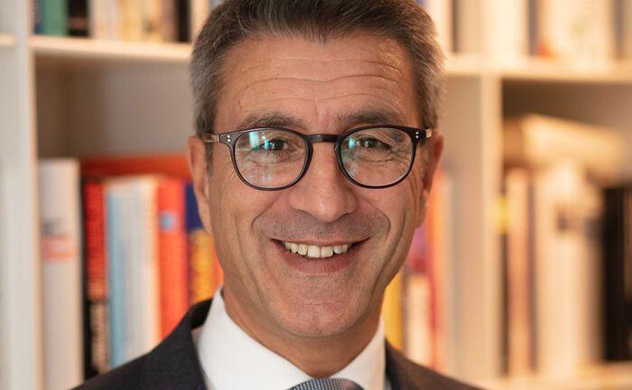 Detlef Reinecke, ehemals Leiter Private Banking beim Bankhaus Hallbaum, hat sich dem Finanzberatungsinstitut Finum Private Finance angeschlossen.