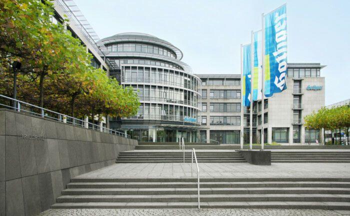 Sitz der Gothaer Versicherung in Köln: Bei der Investmenttochter Gothaer Asset Management ist ein interessanter Posten frei.