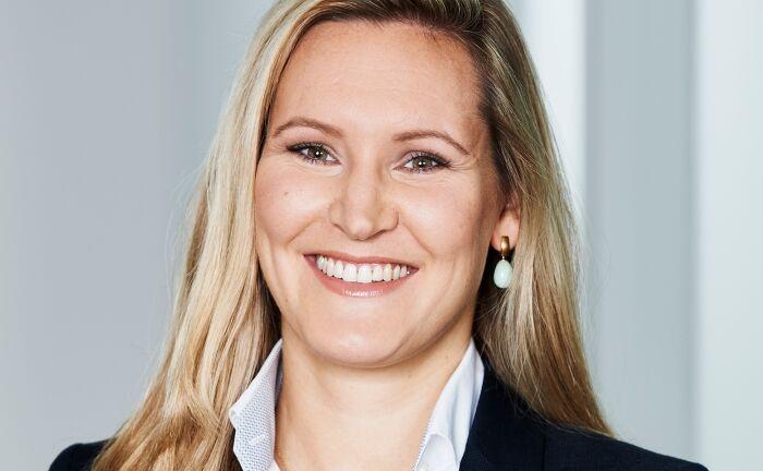 Theresa Winkels war 2017 von der Deutsche Oppenheim Family Office zum Family Office der Frankfurter Bankgesellschaft gewechselt. |© Frankfurter Bankgesellschaft