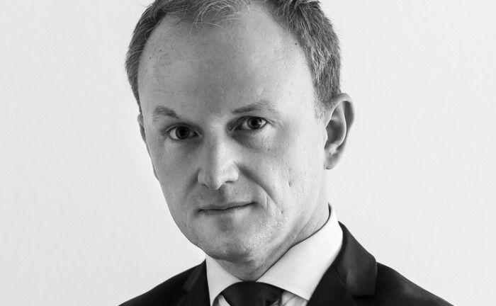 Markus Schuller ist Gründer von Panthera Solutions.|© Panthera Solutions