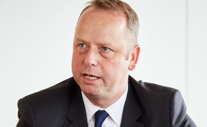 Henning Gebhardt war zuletzt als Leiter des Zentralbereichs Wealth und Asset Management der Berenberg Bank tätig.|© Robert Schlossnickel