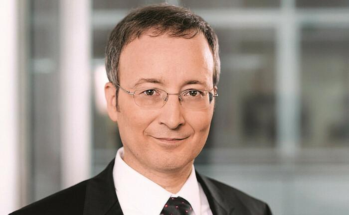 Andreas Hausladen verantwortet ab 1. April 2020 als Geschäftsführer das Finanzanlagengeschäft der Service-KVG Hansainvest.