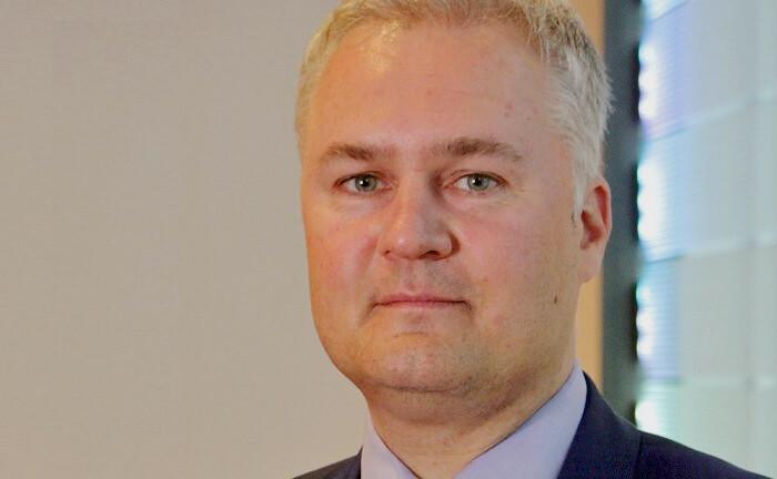 Daniel Kerbach: Der Investment-Chef bei Merck Finck Privatbankiers setzt im aktuellen Marktumfeld auf eine robuste Portfoliostruktur.
