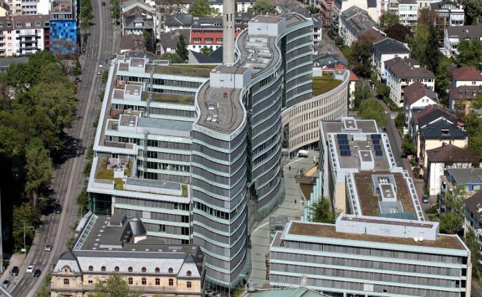 MSCI ESG Research residiert im Gebäudekomplex die Welle in der Innenstadt von Frankfurt am Main: Die ESG-Rating-Agentur hat zwei neue Beraterinnen eingestellt.