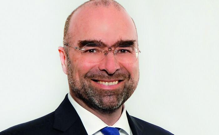 """Dr. Christian Waigel:  """"Aus den bisherigen Erfahrungen mit Mifid II lässt sich erahnen, was mit der Umsetzung der Nachhaltigkeitsziele auf die Finanzbranche zukommt""""."""