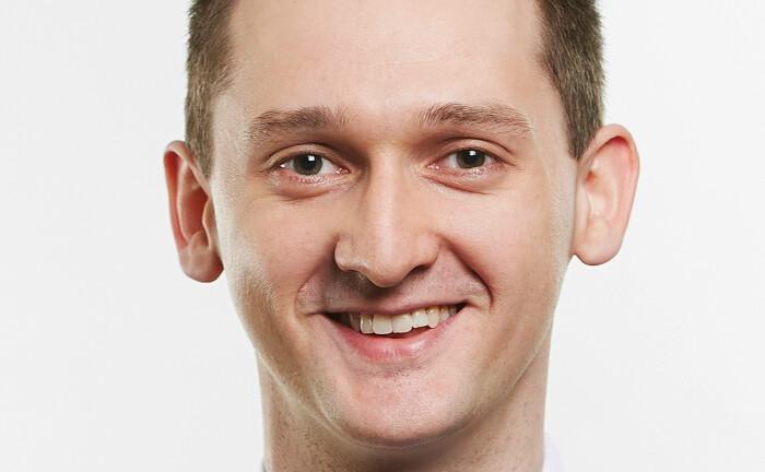 Eduard Baitinger ist Leiter Asset Allocation von Feri Trust.