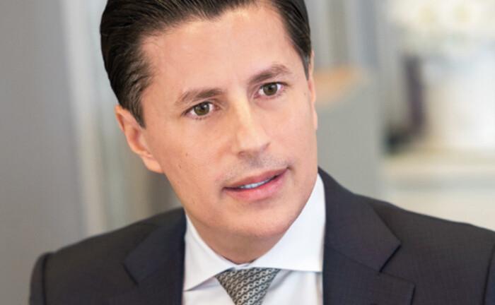Eduardo Mollo Cunha: Der langjährige Vertriebschef verlässt die Vermögensverwaltung Eyb & Wallwitz.|© Eyb & Wallwitz