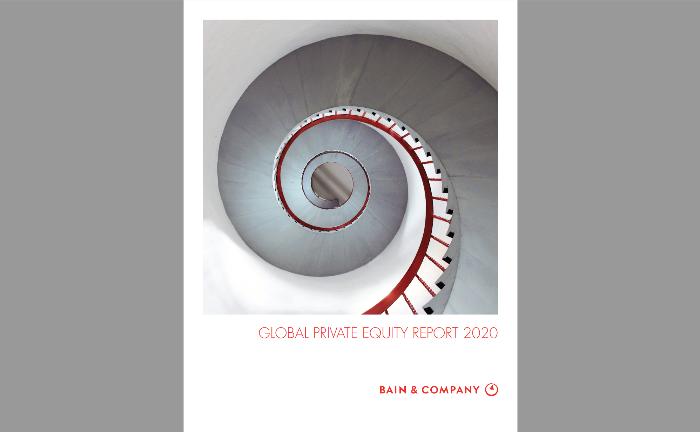 Der Global Private Equity Report von Bain & Company erscheint 2020 bereits zum elften Mal. |© Bain & Company