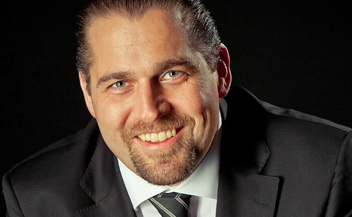 Peter Brodehser verantwortet beim Versicherungskonzern Talanx die Investitionen in Infrastrukturanlagen.